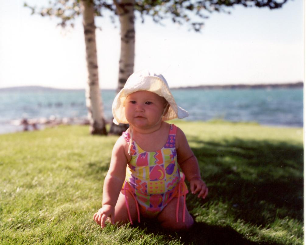 Abby SunHat 1998