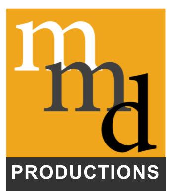 MMD Productions Logo